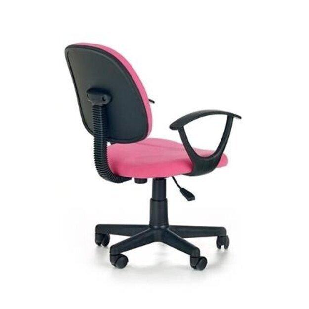 DARIAN BIS jaunuolio kėdė rožinė