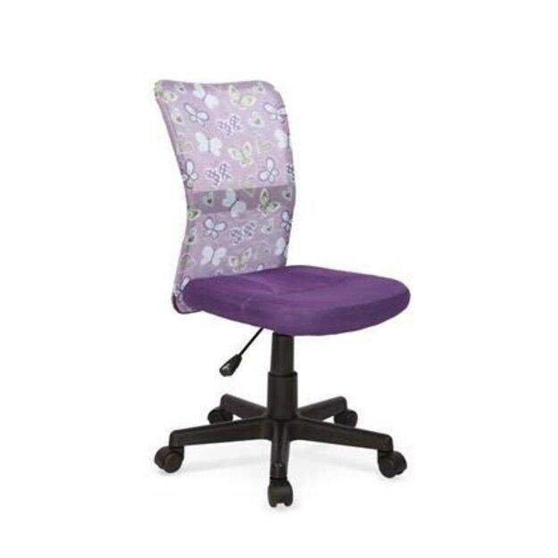 DINGO jaunuolio kėdė violetinė